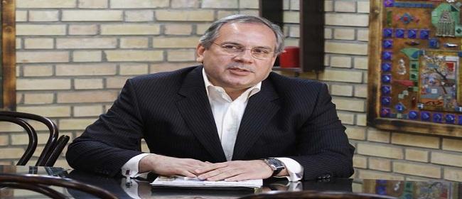 دکتر محمود سریع القلم